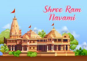 Images of Ayodhya Ram Mandir