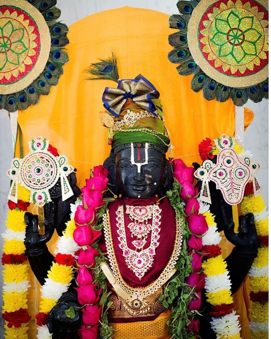 Images of Guruvayurappan Bhagwan