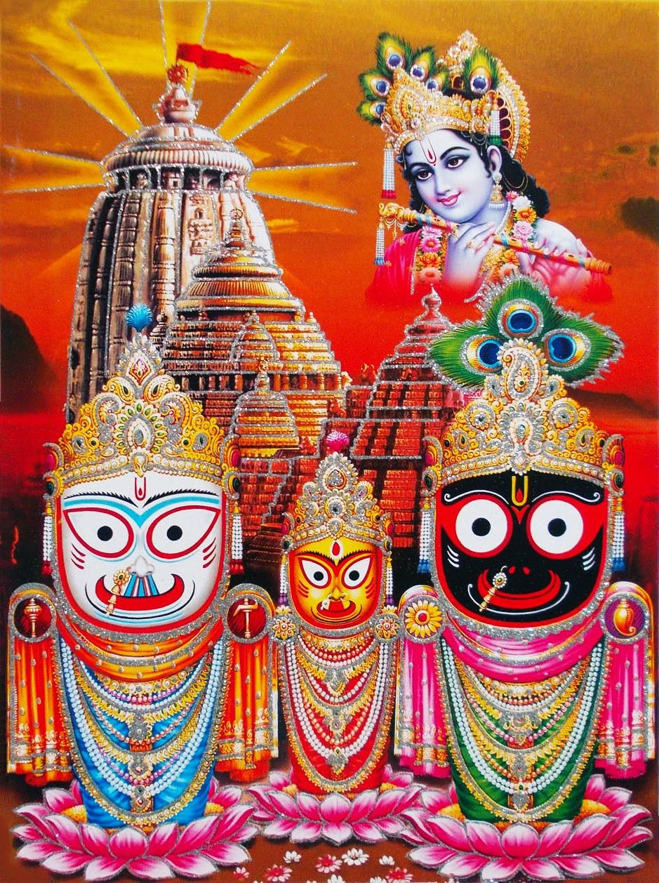 Images of Lord Jagannath HD Free Download