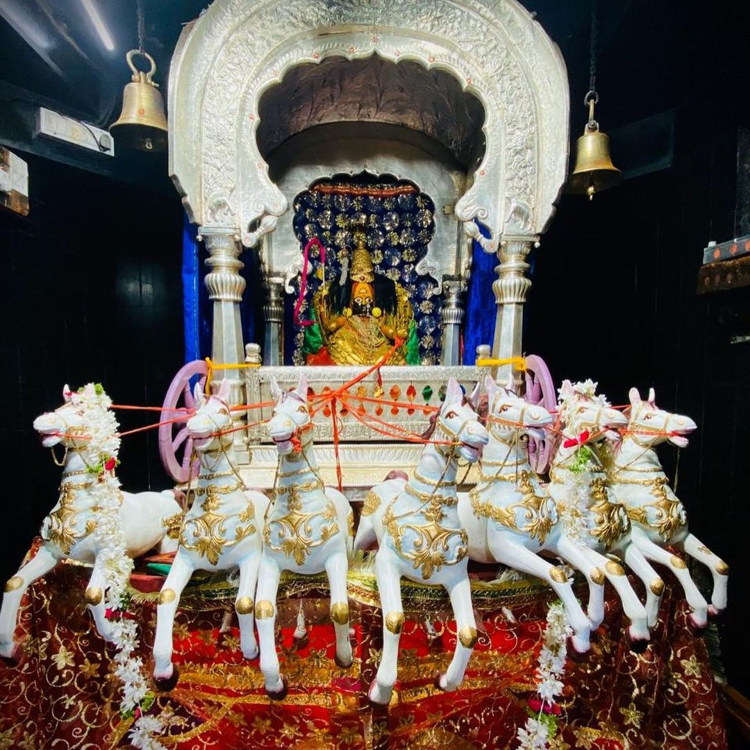 Kulswamini Tulja Bhavani Photo