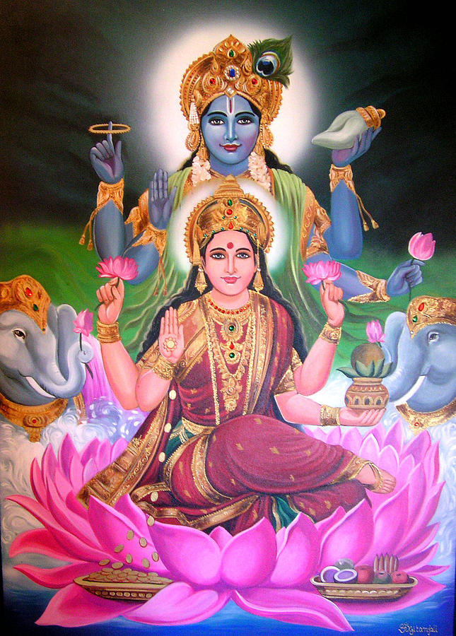 Lakshmi Narayan Photo HD Download
