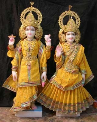 Lakshmi Narayana God Images
