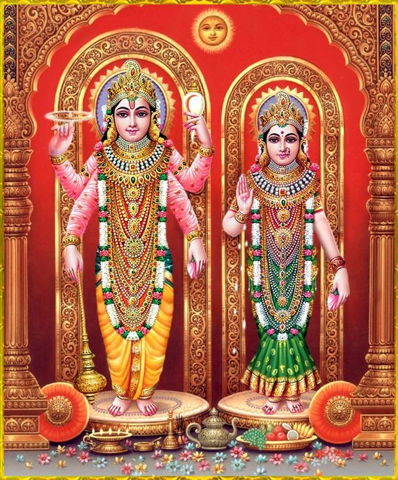 Lakshmi Narayana Photos For Desktop Wallpaper