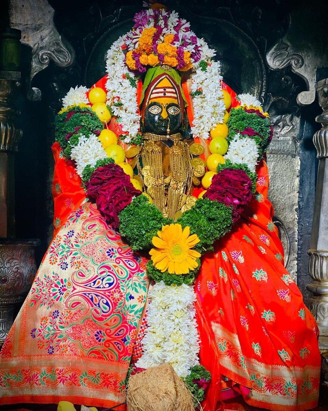 Lambadi Tulja Bhavani Photo