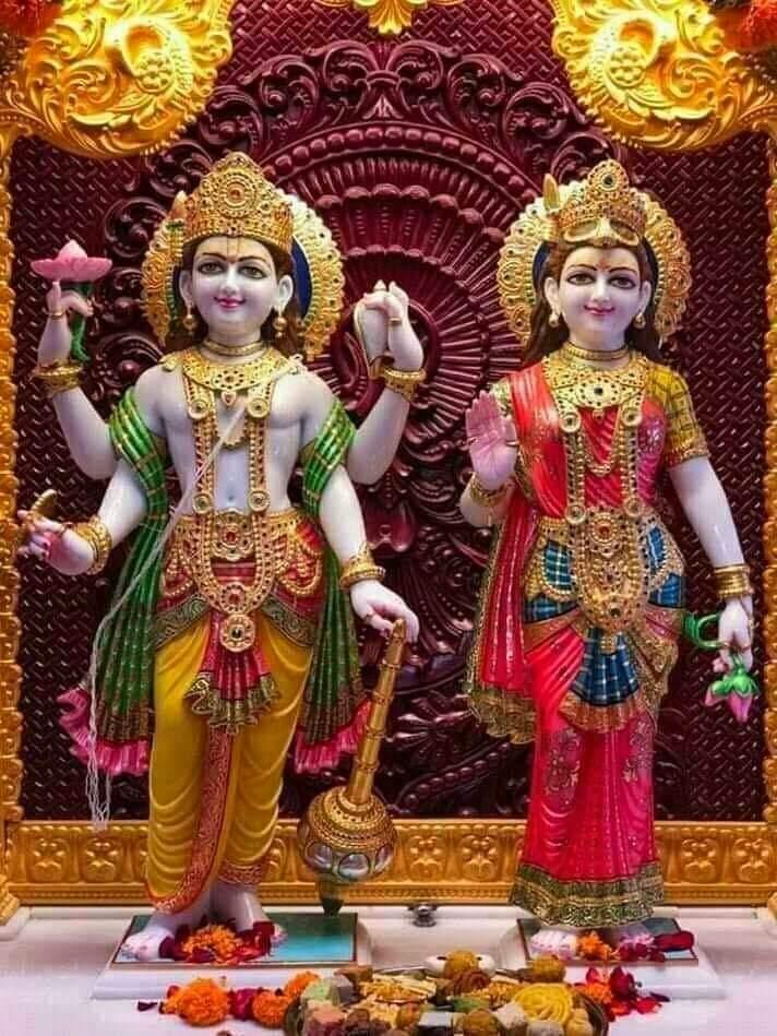 Laxmi Narayan Beautiful Images