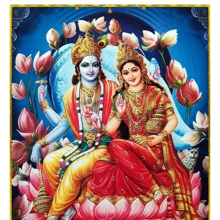 Laxmi Narayan Love Images