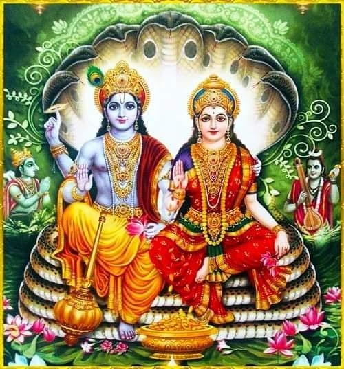Laxmi Narayan Photo High Resolution