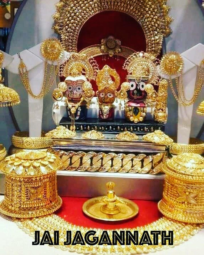 Lord Jagannath Image Puri Wallpaper HD Download