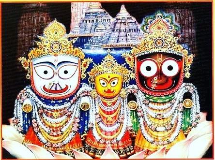 Lord Jagannath Photo Gallery