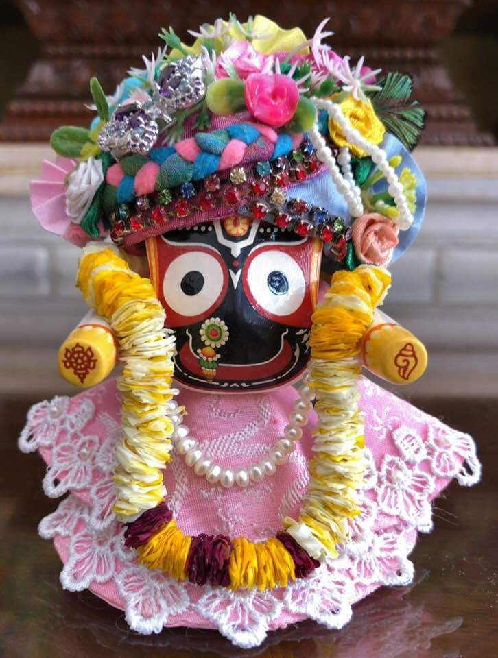 Lord Jagannath Pic HD Download for Mobile