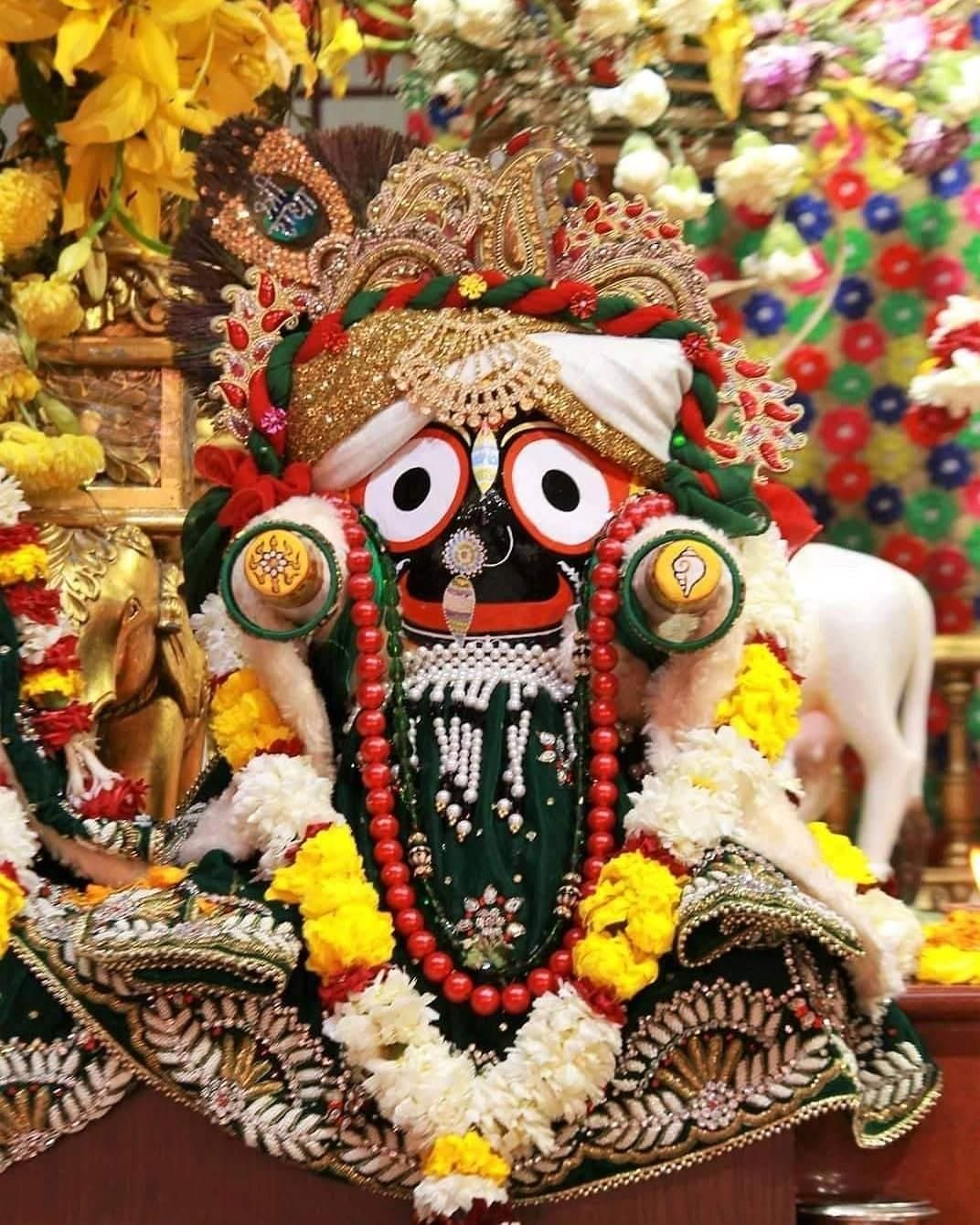 Lord Jagannath Puri HD Images Download for Mobile