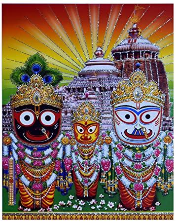 Lord Jjagannath Images Free Download