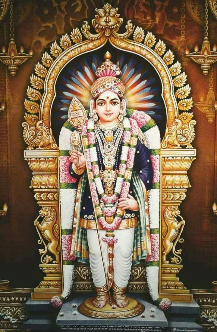 Lord Muruga Palani Murugan Images HD 1080p Download