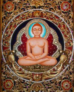 Mhavir Swami Photos Download