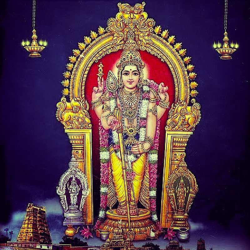 Palani Murugan Images HD 1080p Download