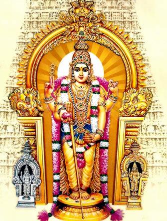 Palani Murugan Images HD 1080p