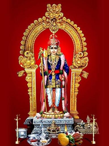 Palani Murugan Photos Raja Alankaram