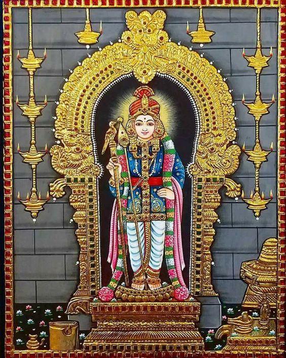 Palani Murugan Temple HD Images Free Download