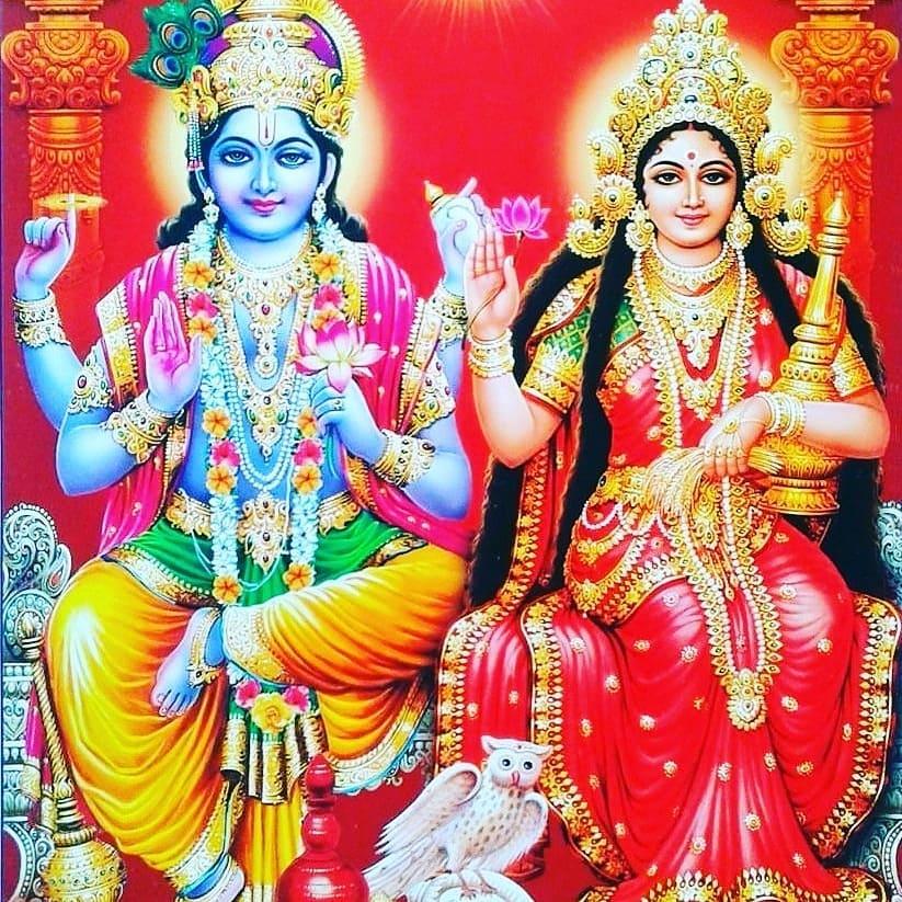 Pic Of Laxmi Narayan