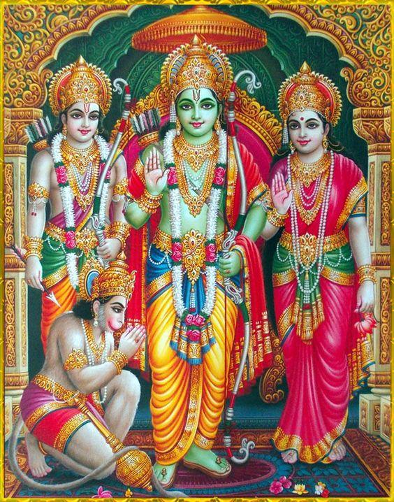 Ramayan Lakshman Ki Pic
