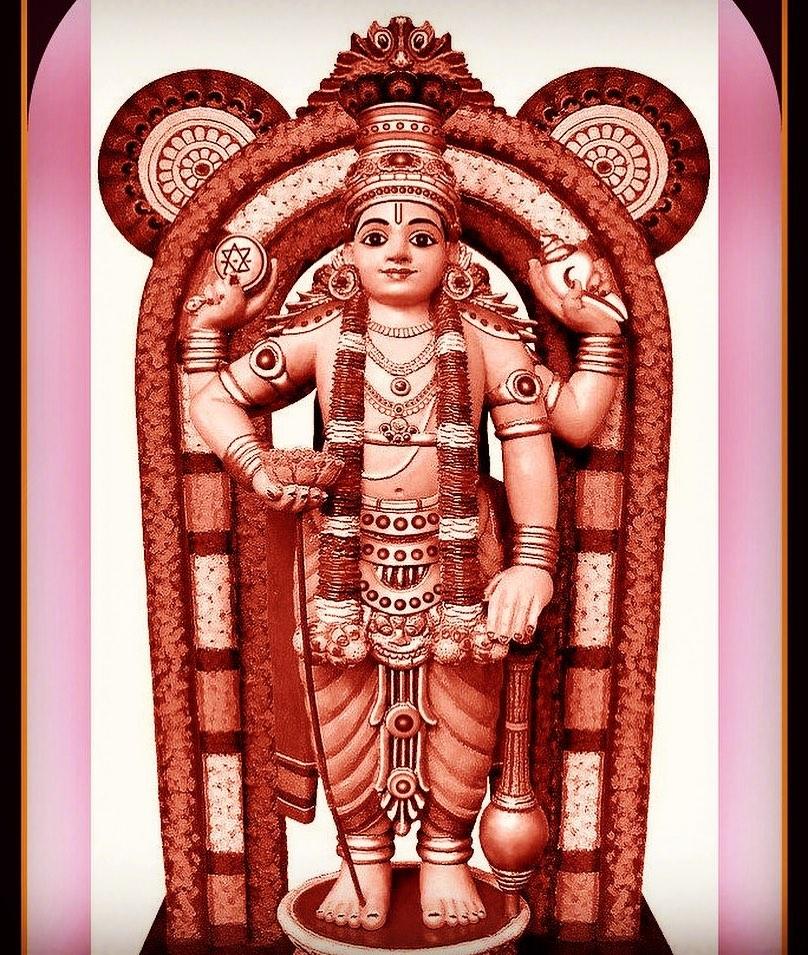 Rare Photos of Guruvayoorappan