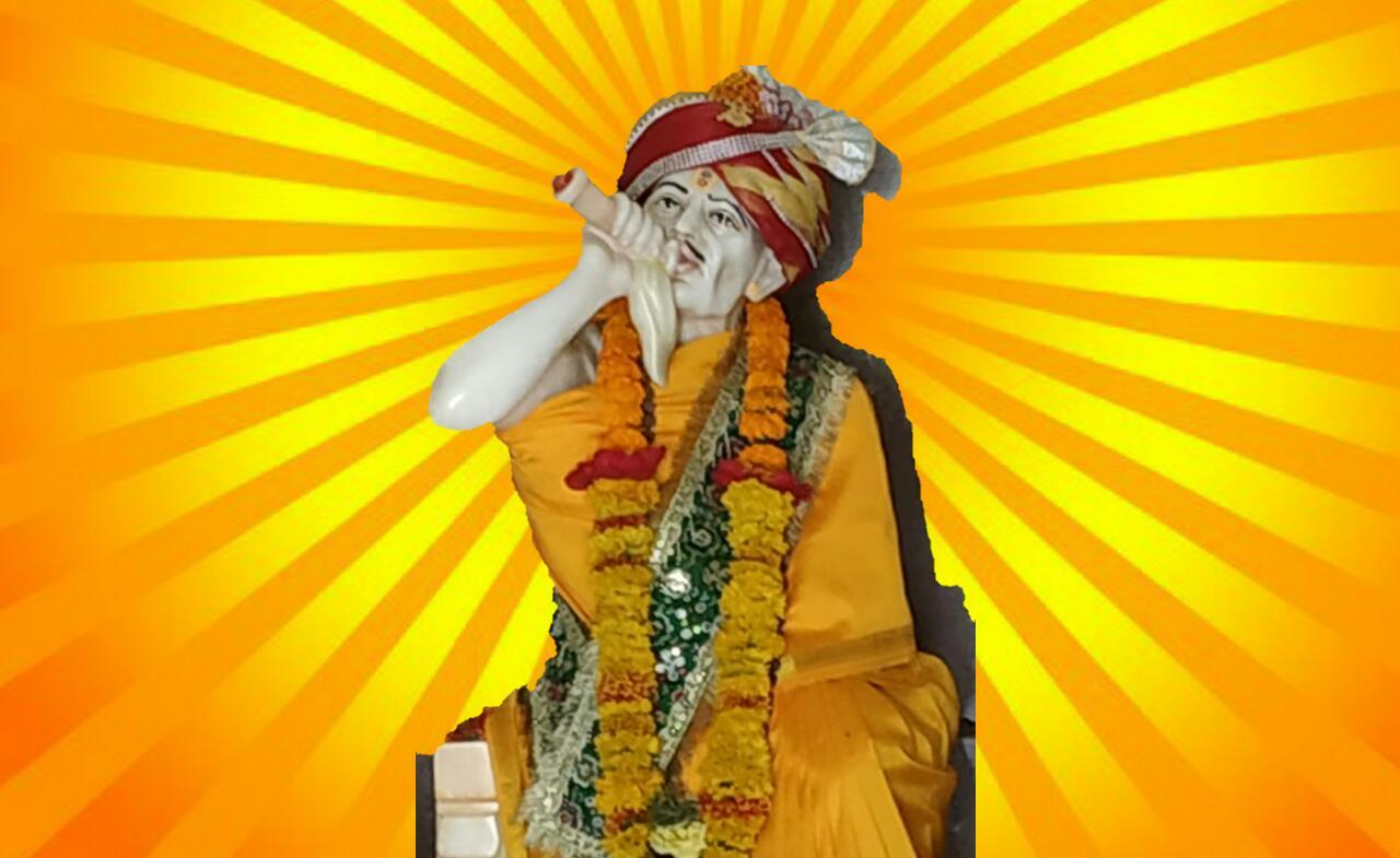Shri Gajanan Maharaj Photo Images