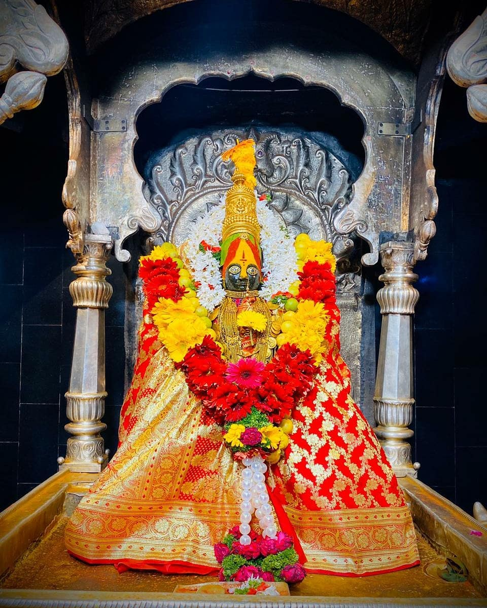 Shri Tulja Bhavani Photos Download