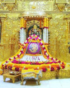Somnath Temple Ki Photo