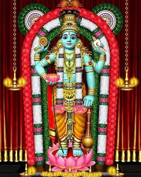 Sri Guruvayurappan Images for Whatsapp DP