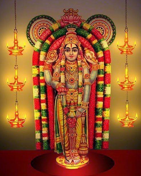 Sri guruvayurappan HD Wallpaper Photos
