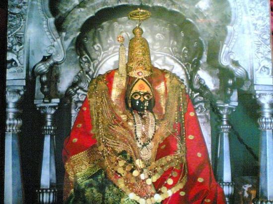Tulja Bhavani Devi Fresh Photos Free Download