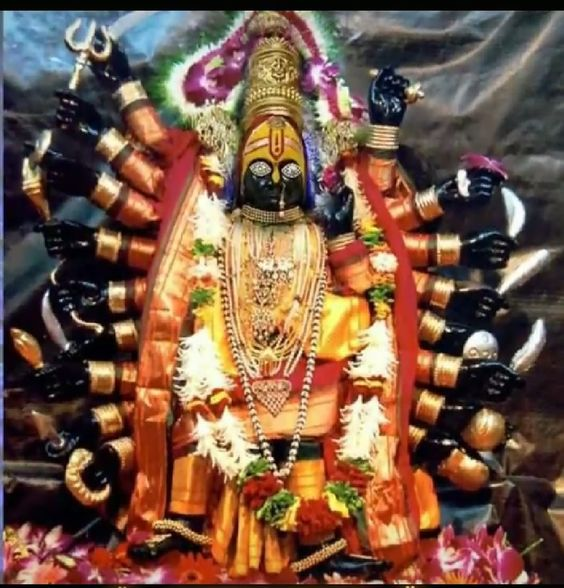 Tulja Bhavani Devi Photos Free Download