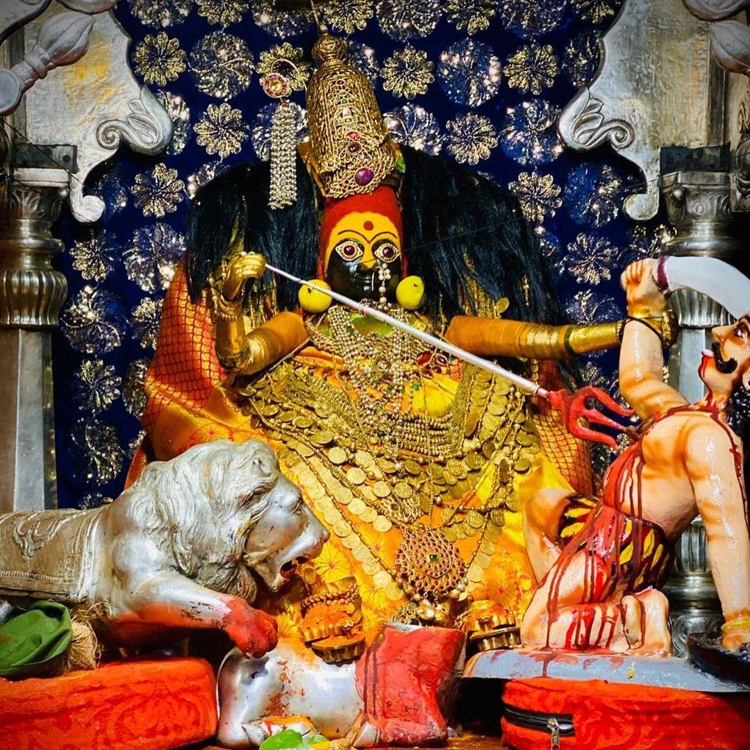 Tulja Bhavani Images HD Wallpaper Download