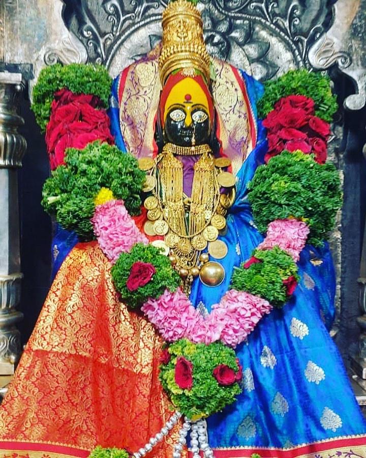 Tulja Bhavani Images for Whatsapp