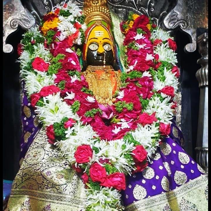 Tulja Bhavani Photo Free Download