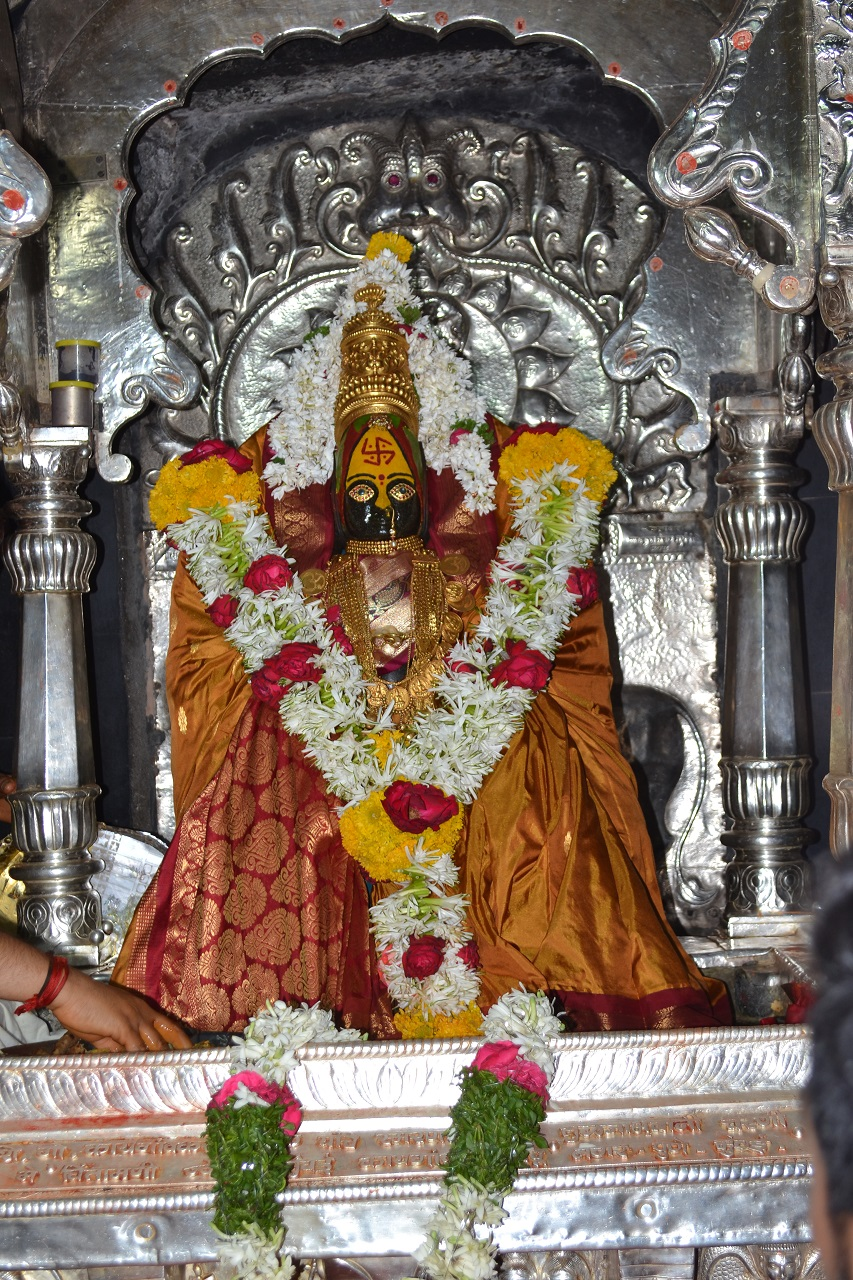 Tulja Bhavani Photo HD Download for Whatsapp DP