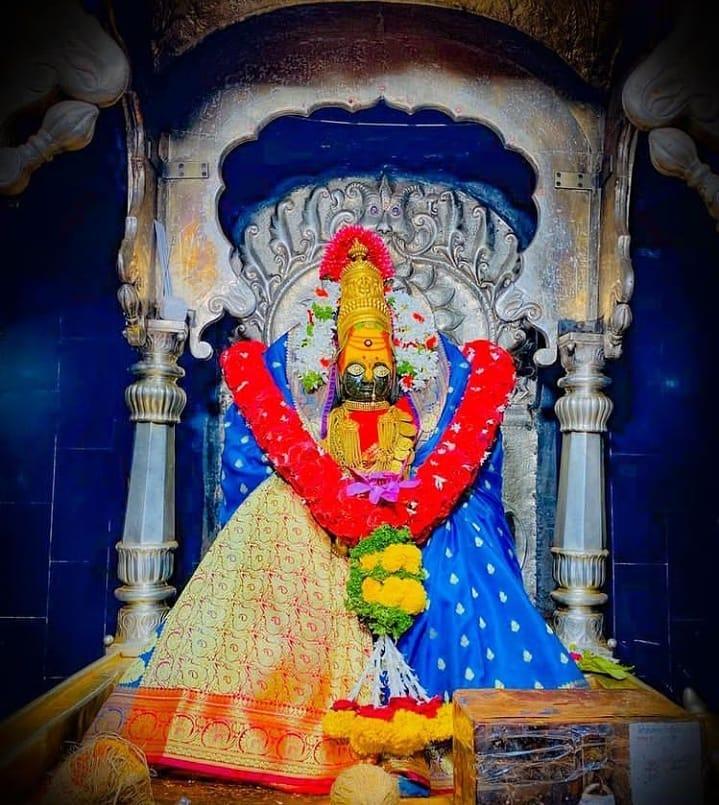 Tulja Bhavani Photo PNG Image