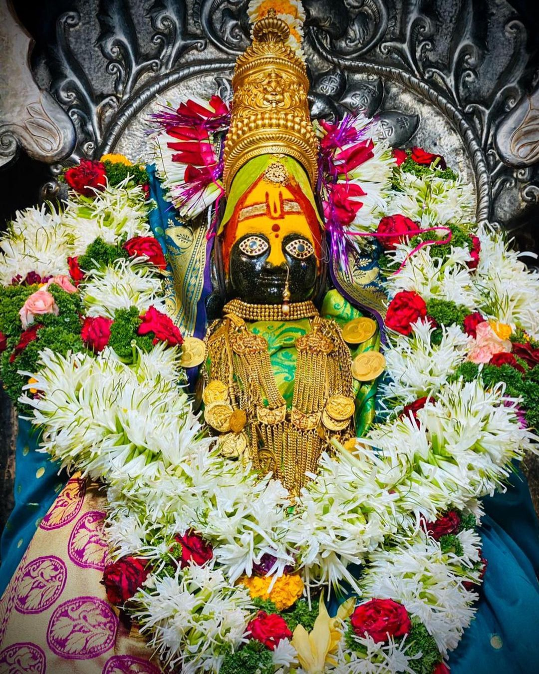 Tulja Bhavani Photos Free Download