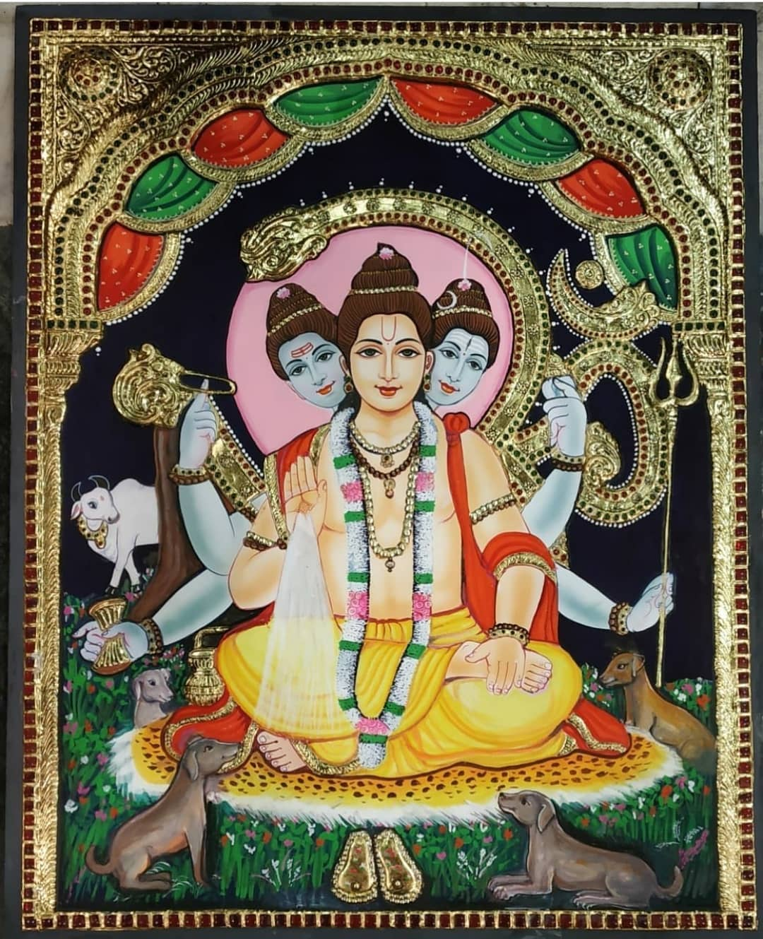Best Wallpaper Gurudev Datta Hd Images