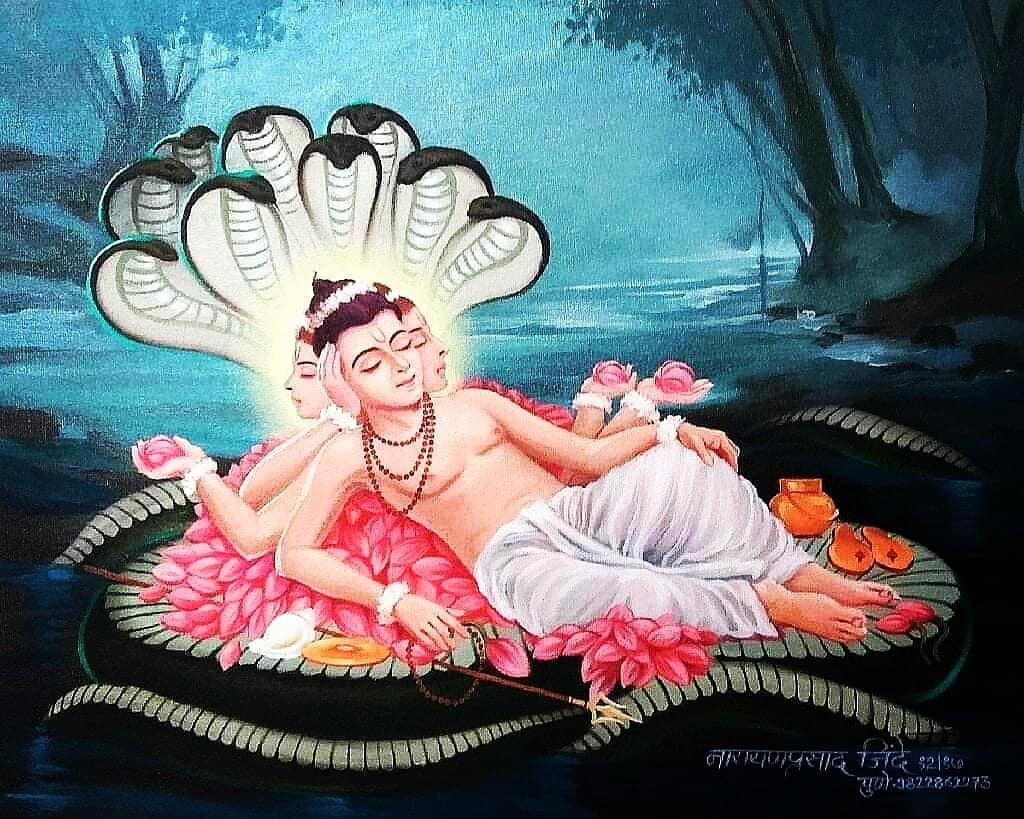 Dattatreya Hd Wallpaper Free Download