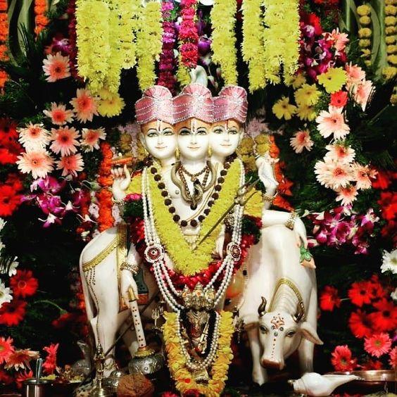 God Gurudev Datta Images