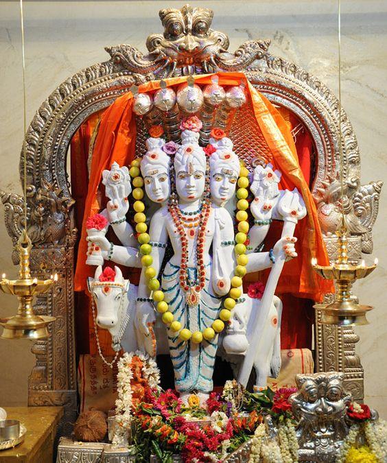 Gurudev Datt Images