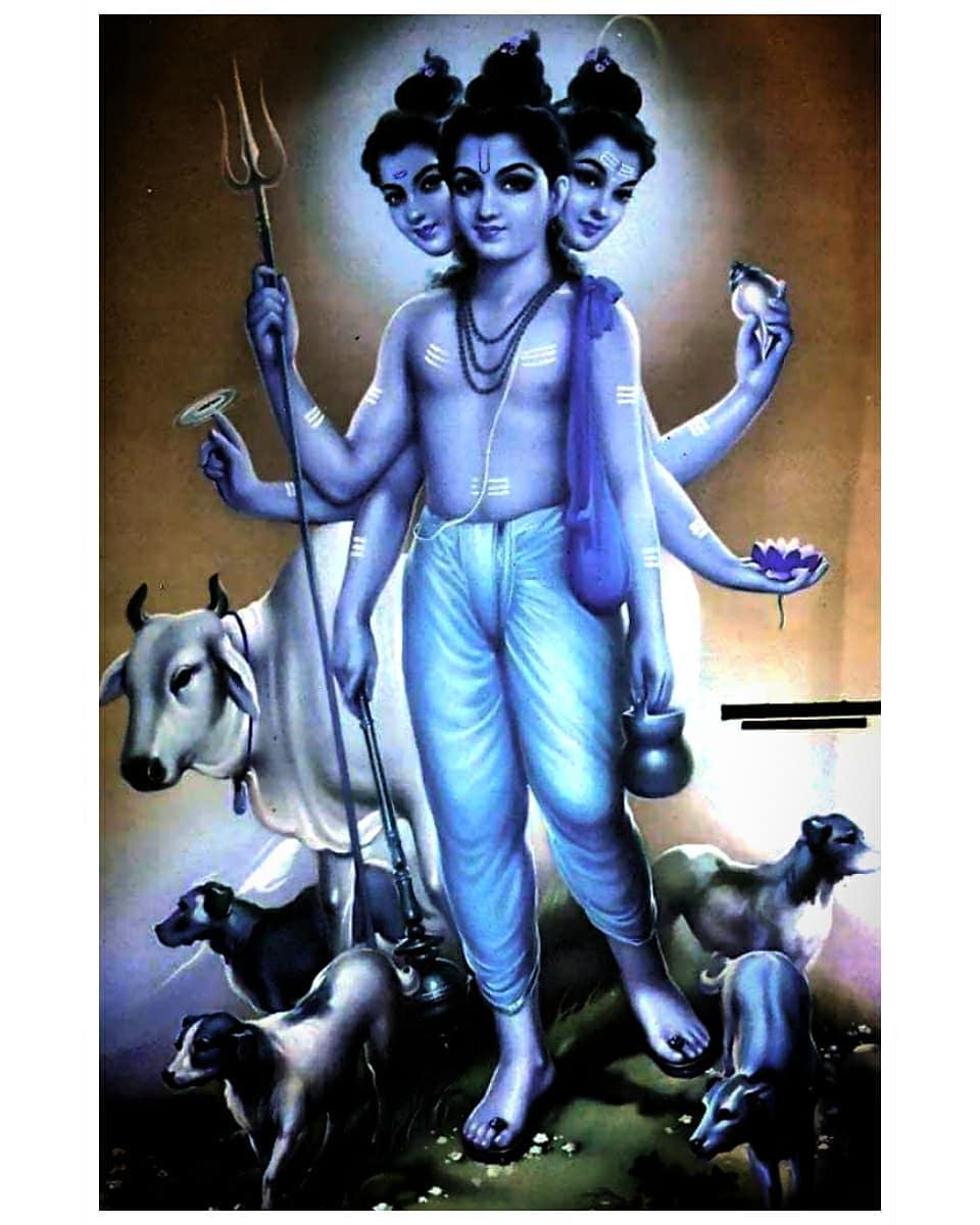 Gurudev Datta Full Hd Images
