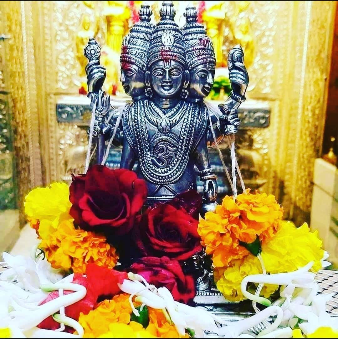 Gurudev Datta Hd Photos