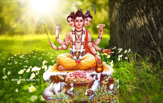 Gurudev Datta Images Download