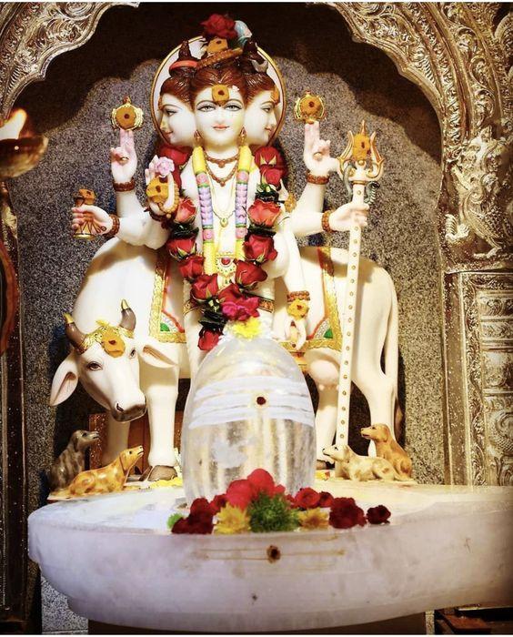 Gurudev Datta Images Good Morning