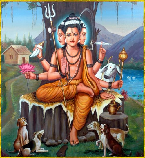 Gurudev Datta Images Hd