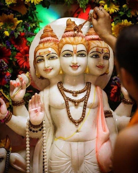 Gurudev Datta Swami Samarth Photo