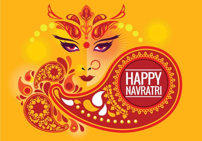 Happy Navratri Beautiful Images