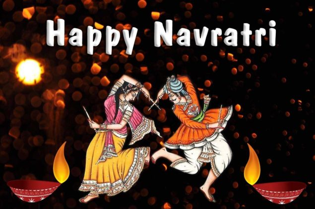 Happy Navratri Images Download Hd Quality